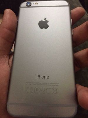 Iphone 6s+ (LOCKED) cash or trade only for Sale in Kissimmee, FL