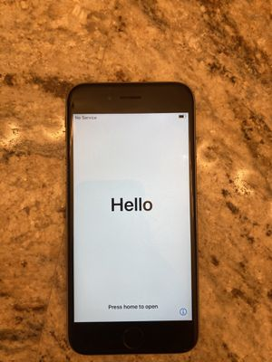 iPhone 6s Carrier Unlocked for Sale in West Linn, OR