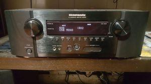 Marantz entertainment center av receiver for Sale in Alpine, NJ