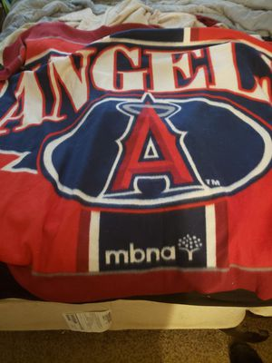 Calif Angel's throw for Sale in Montgomery, AL