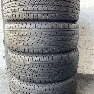 265-65-18 Michelin 👍🏻👍🏻 for Sale in Pompano Beach, FL