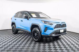 2019 Toyota RAV4 for Sale in Lynnwood, WA