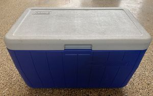 Coleman cooler for Sale in Peoria, AZ