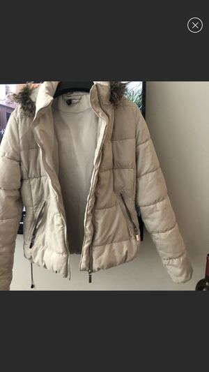 Winter jacket h&m size:2 for Sale in Columbus, OH