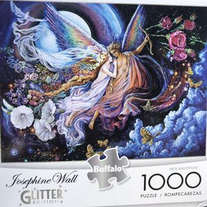 NEW!!! 1000 Piece Puzzle EROS AND PSYCHE for Sale in Torrance, CA