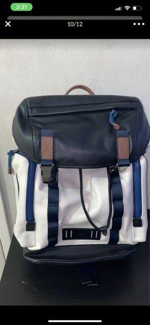 Men's Coach Backpack for Sale in Hayward, CA