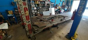 Frame Machine Chief G16 for Sale in Addison, IL