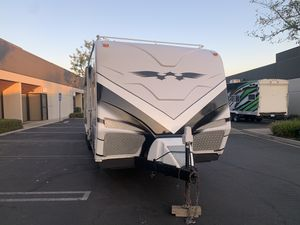Wraps with any design for Toy trailer car hauler 5th wheel for Sale in Rancho Cucamonga, CA