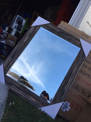 wall mirror for Sale in Norton, OH