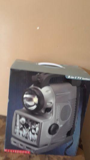 8 in 1 TV Lantern for Sale in Revere, MA