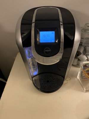 Keurig K500 coffee maker single serve 2.0 for Sale in New York, NY