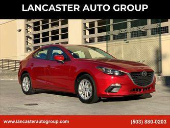 2014 Mazda Mazda3 for Sale in Portland,  OR