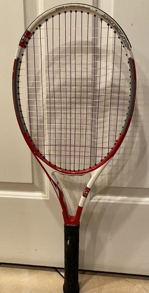 Dunlop 4 Hundred Tennis Racket - Good Condition for Sale in Bell Gardens, CA