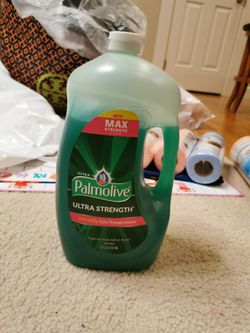 ULTRA PALMOLIVE DISH LIQUID/ SOAP for Sale in Happy Valley,  OR