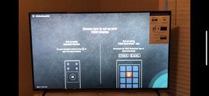 60 in Vizio 4K tv for Sale in Atlanta, GA