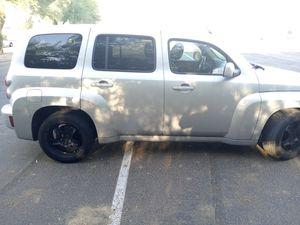 2009 Chevy HHR. VERY LOW MILES! COLD AC SIMILAR TO COROLLA CAMRY ALTIMA SENTRA IMPALA MALIBU CIVIC ACCORD SONATA for Sale in Phoenix, AZ
