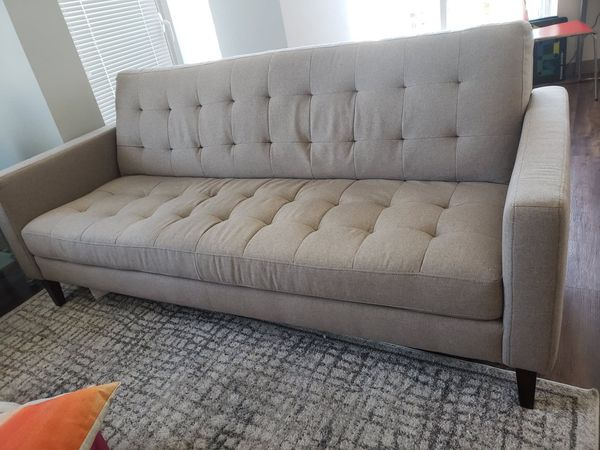 Astounding Sofa Laura Sofa By Dania Furniture For Sale In Seattle Wa Cjindustries Chair Design For Home Cjindustriesco