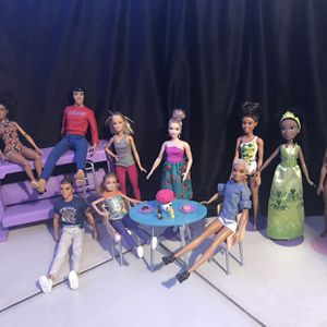 Teen Barbie Party for Sale in Pompano Beach, FL