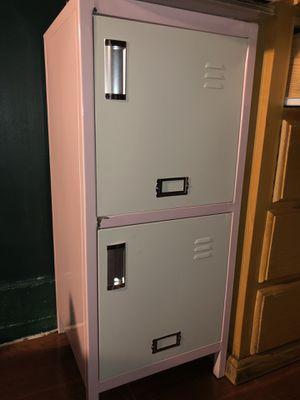 Pastel Pink Storage Locker for Sale in South Gate, CA