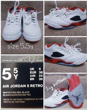 Jordans for Sale in Manassas, VA
