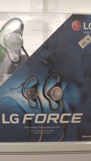 LG Force for Sale in Chicago, IL
