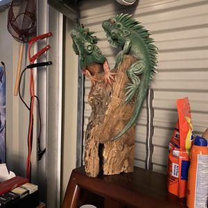 Drift Wood Sculpture for Sale in Garner, NC