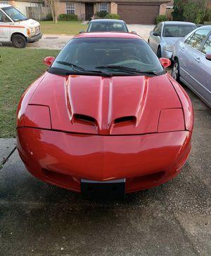 1997 Pontiac Firebird for Sale in Jacksonville, FL