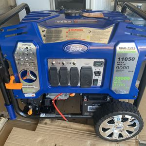Ford Generator for Sale in Riverside, CA
