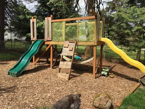 Play structure for Sale in Oregon City, OR