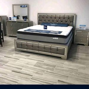 $50 DOWN TO START NO CREDIT NEEDED FINANCING SAME DAY DELIVERY FURNITURE DISTRIBUTION CENTER BRANDON MALL 813-315-8897FURNISH YOUR NEW PLACE! CH for Sale in Brandon, FL