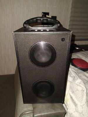 Bluetooth speaker lot for Sale in Redding, CA
