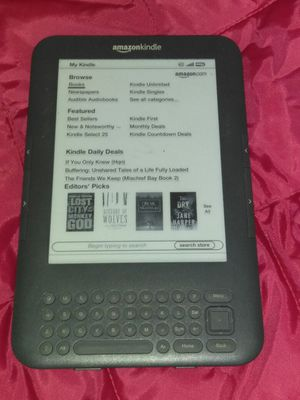 Kindle ereader for Sale in Miami, FL