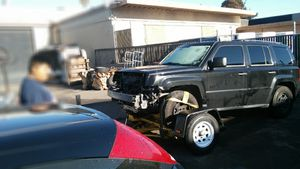 2008 jeep patriot parts for Sale in Hayward, CA