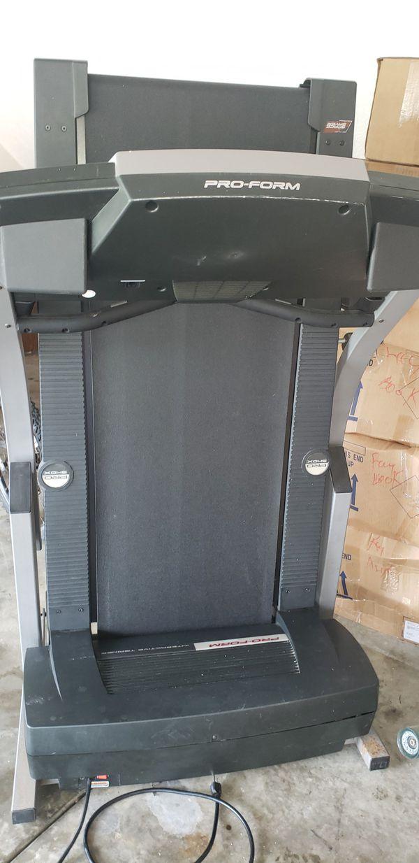 PRO-FORM Treadmill