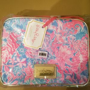 Brand New Lilly Pulitzer Lunch Box. Reduced To $25 for Sale in Delray Beach, FL