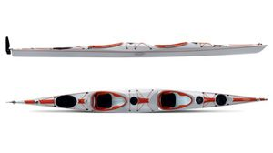 Tahe Marine Wind Duo tandem kayak for Sale in Hutto, TX