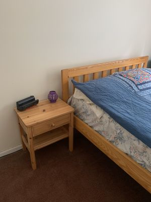 Bedroom Set for Sale in South Brunswick Township, NJ