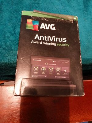 Avg antivirus for Sale in Lakeland, FL