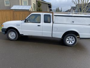 2007 Ford Ranger 2wd for Sale in Oregon City, OR
