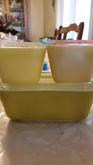 1970s Pyrex Set for Sale in Bloomington, CA