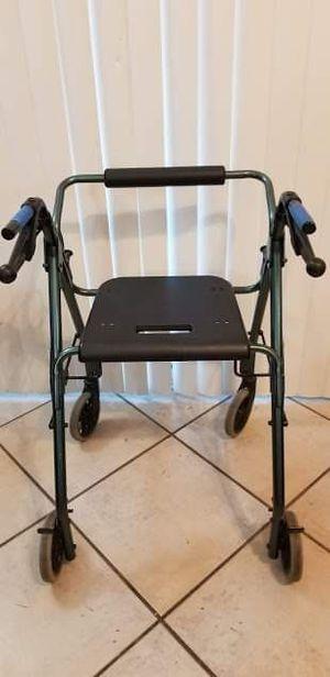 Nova Rollator Walker for Sale in Peoria, AZ