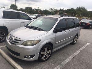 Mazda MPV 2005 mini van for Sale in Delray Beach, FL