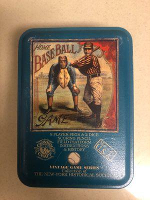 Collectible/ baseball / baseball cards / vintage series / home baseball for Sale in Pomona, CA