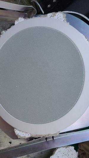 Klipsch IC-525 T In ceiling Loudspeakers for Sale in San Jose, CA
