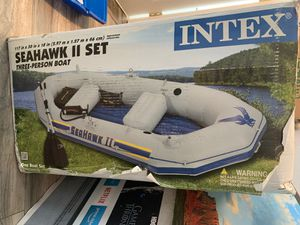 Inflatable boat for Sale in Pennsville, NJ