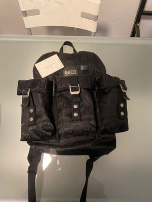 "Gucci ""Off the grid"" 2020 backpack (w/ Box & Bag ) for Sale in Austin, TX"