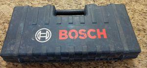 Bosch 11224VSR Rotary Hammer #156381-1 for Sale in Avondale, AZ