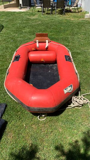 Inflatable boat for Sale in Dundalk, MD