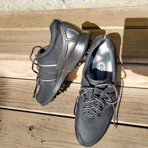 Ecco golf shoes. Euro size 45, extra width for Sale in Quincy, MA