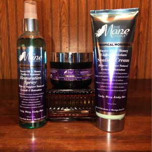 All Brand NEW! 🎆 The Mane Choice brand -Hair Care Products (((PENDING PICK UP TODAY))) for Sale in Chesapeake, VA